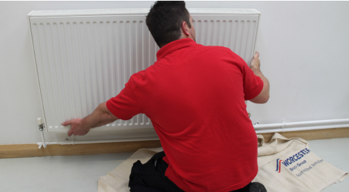 Heating Services Risca